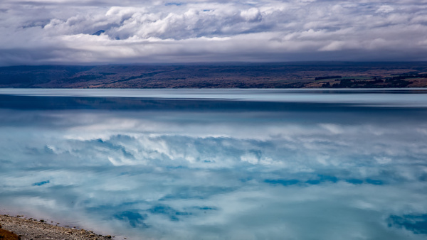 Lake Tekapo (1) - NEW ZEALAND - February 2014 - François Scheffen Photography