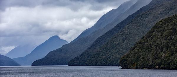 Milford Sound (1) - NEW ZEALAND - February 2014 - François Scheffen Photography