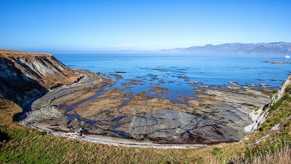Kaikoura Peninsula - NEW ZEALAND - February 2014 - François Scheffen Photography