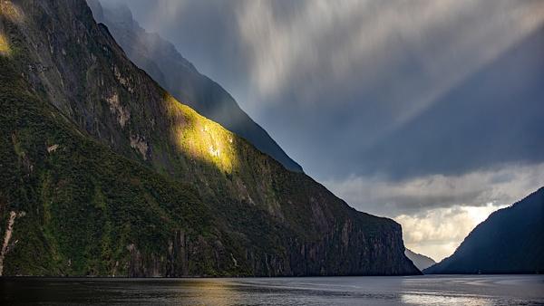 Milford Sound (2) - NEW ZEALAND - February 2014 - François Scheffen Photography