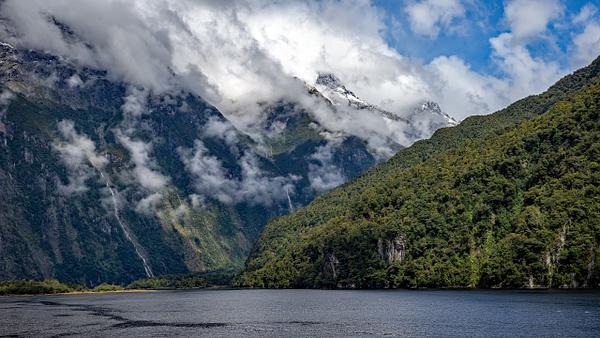 Milford Sound (8) - NEW ZEALAND - February 2014 - François Scheffen Photography