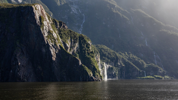 Milford Sound (10) - NEW ZEALAND - February 2014 - François Scheffen Photography