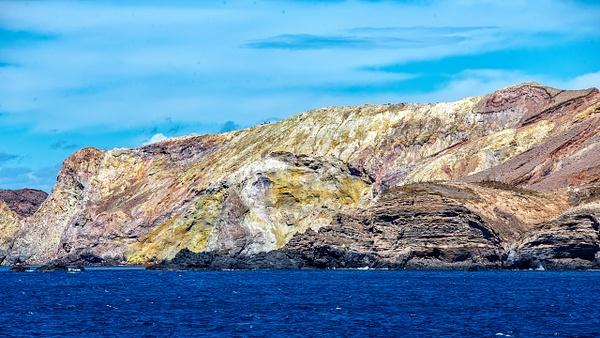 White Island (2) - NEW ZEALAND - February 2014 - François Scheffen Photography
