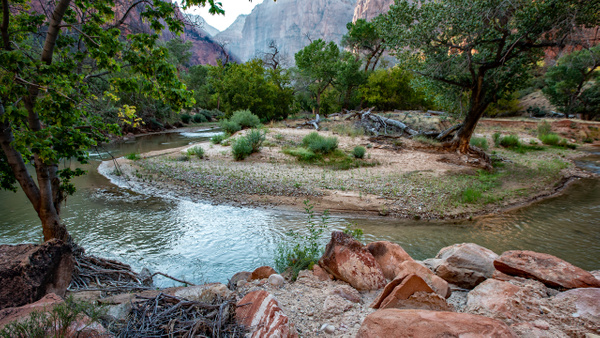 02. Zion National Park (7) - U.S. NATIONAL PARKS - September 2015 - François Scheffen Photography