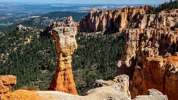 03 Bryce Canyon National Park (5) - U.S. NATIONAL PARKS - September 2015 - François Scheffen Photography