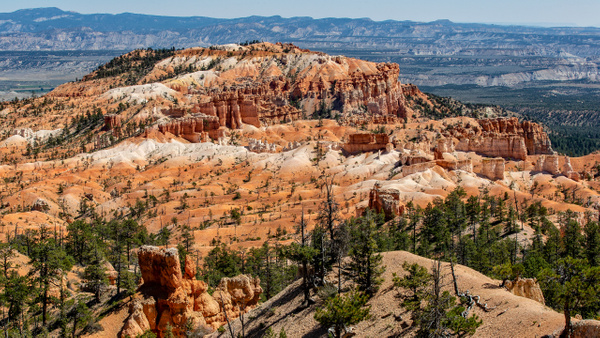 03 Bryce Canyon National Park (1) - U.S. NATIONAL PARKS - September 2015 - François Scheffen Photography