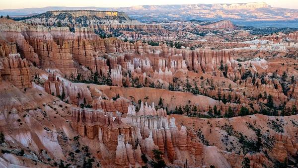 03 Bryce Canyon National Park (9) - U.S. NATIONAL PARKS - September 2015 - François Scheffen Photography