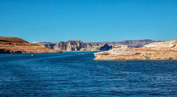 11. Page Utah  (1) Lake Powell - U.S. NATIONAL PARKS - September 2015 - François Scheffen Photography