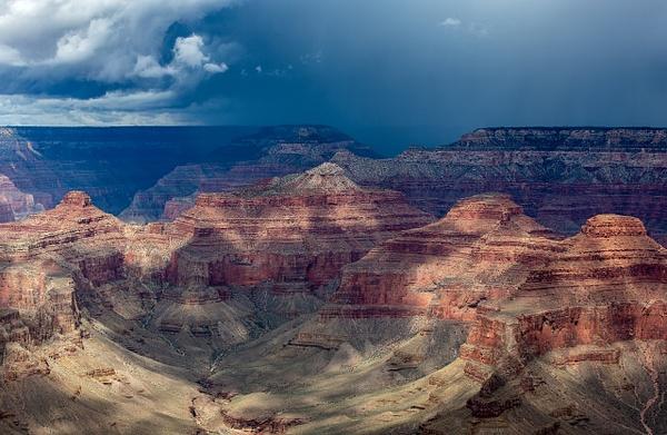 13. Grand Canyon Arizona  (6) - U.S. NATIONAL PARKS - September 2015 - François Scheffen Photography
