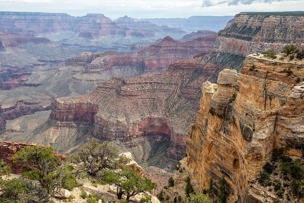 13. Grand Canyon Arizona  (5) - U.S. NATIONAL PARKS - September 2015 - François Scheffen Photography