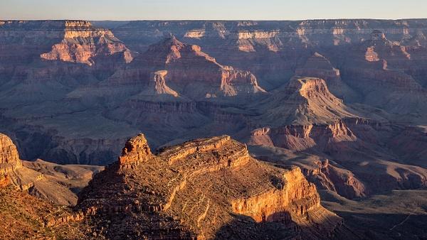 13. Grand Canyon Arizona  (8) - U.S. NATIONAL PARKS - September 2015 - François Scheffen Photography