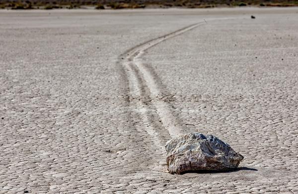 15. Death Valley N.P.  (2) The Racetrack - U.S. NATIONAL PARKS - September 2015 - François Scheffen Photography