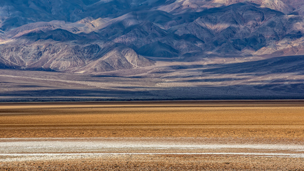15. Death Valley N.P.  (8) Badwater Basin - U.S. NATIONAL PARKS - September 2015 - François Scheffen Photography
