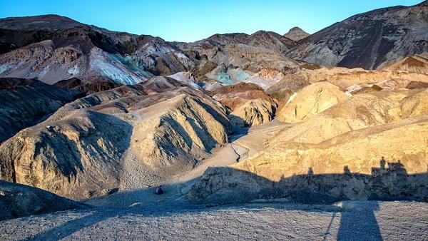 15. Death Valley N.P.  (11) Artist Palette - U.S. NATIONAL PARKS - September 2015 - François Scheffen Photography