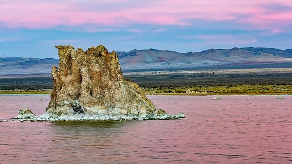 16. Mono Lake California (2) - U.S. NATIONAL PARKS - September 2015 - François Scheffen Photography