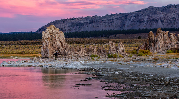 16. Mono Lake California (3) - U.S. NATIONAL PARKS - September 2015 - François Scheffen Photography