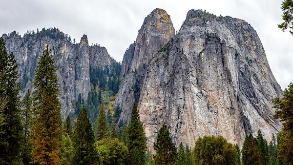 17. Yosemite N.P (6) - U.S. NATIONAL PARKS - September 2015 - François Scheffen Photography