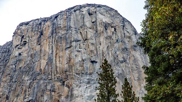 17. Yosemite N.P (7) El Capitan - U.S. NATIONAL PARKS - September 2015 - François Scheffen Photography