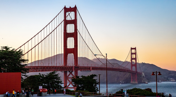 20. San Francisco  (1) - U.S. NATIONAL PARKS - September 2015 - François Scheffen Photography