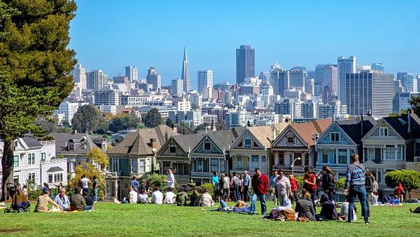 20. San Francisco  (7) - U.S. NATIONAL PARKS - September 2015 - François Scheffen Photography