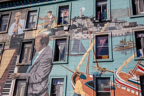 20. San Francisco  (4) - U.S. NATIONAL PARKS - September 2015 - François Scheffen Photography