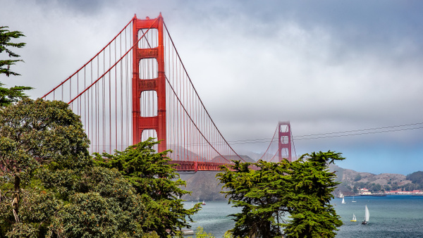 20. San Francisco  (6) - U.S. NATIONAL PARKS - September 2015 - François Scheffen Photography