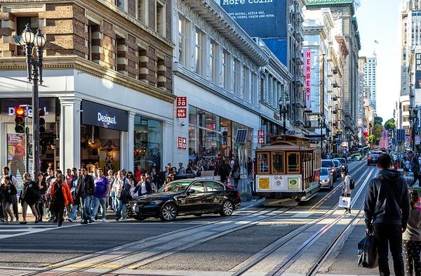 20. San Francisco  (2) - U.S. NATIONAL PARKS - September 2015 - François Scheffen Photography