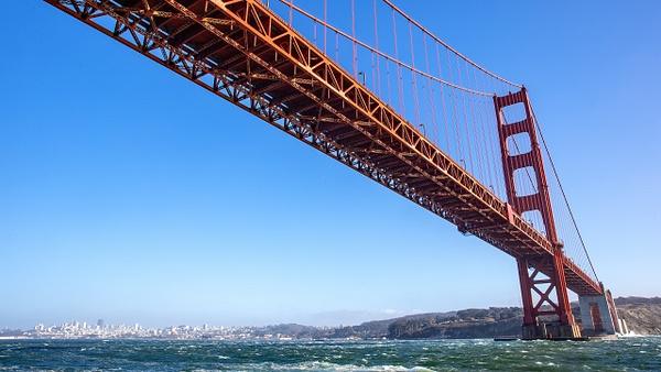 20. San Francisco  (10) - U.S. NATIONAL PARKS - September 2015 - François Scheffen Photography