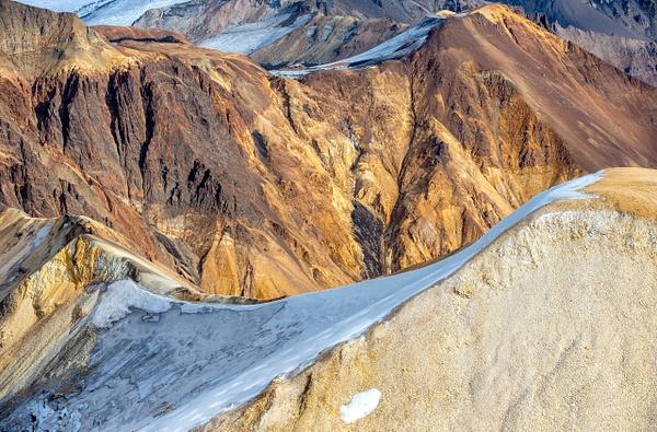 07. Skaftafell - ICELAND - Aerial Views - François Scheffen Photography