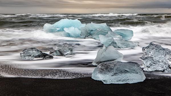 BL2P1829x Breiðamerkursandur - ICELAND - October 2012 - François Scheffen Photography