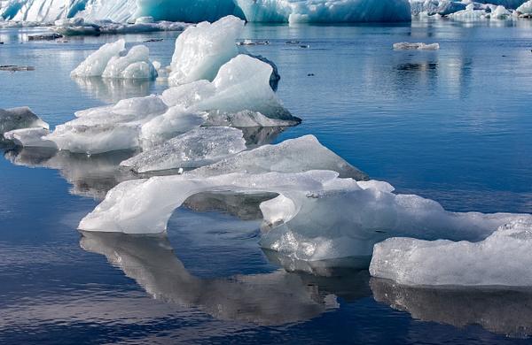 BL2P2898x Jökulsárlón Glacier Lagoon - ICELAND - October 2012 - François Scheffen Photography