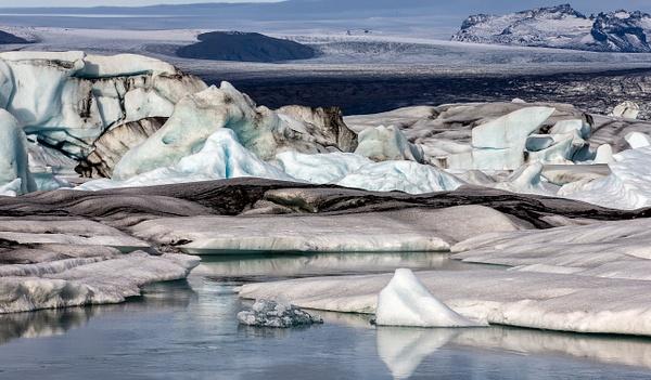 BL2P6295x Jökulsárlón Glacier Lagoon - ICELAND - October 2012 - François Scheffen Photography