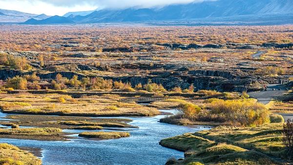 BL2P7426x Þingvellir National Park - ICELAND - October 2012 - François Scheffen Photography