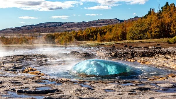 BL2P8029x Strokkur - ICELAND - October 2012 - François Scheffen Photography