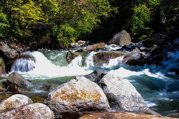 Little Cottonwoods Canyon, Utah - Home - PhotographyScott