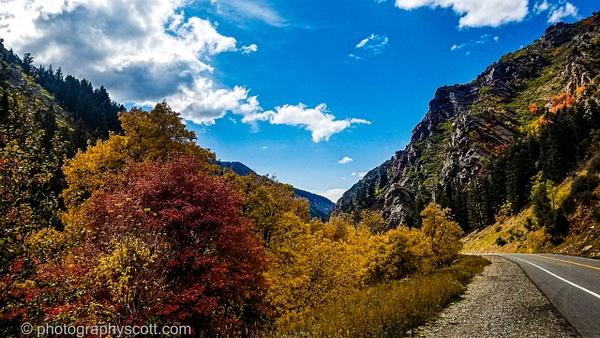 Big Cottonwood Canyon 093021 (16) - Utah - Photography Scott