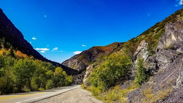 Big Cottonwood Canyon 093021 (1) - Utah - Photography Scott