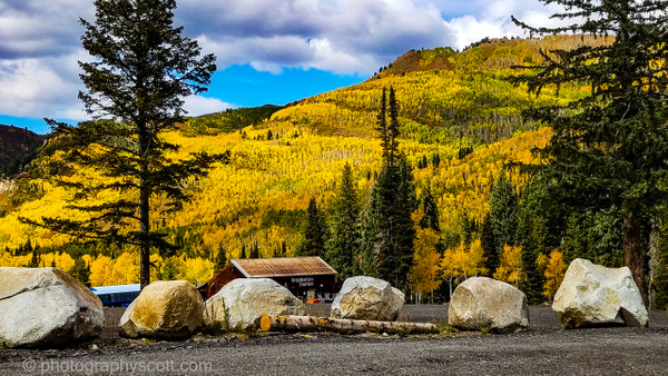 Big Cottonwood Canyon 093021 (40) - Utah - Photography Scott