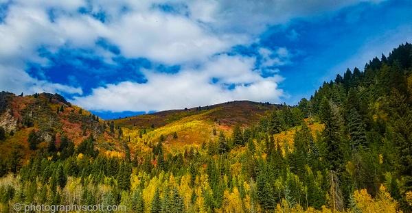 Big Cottonwood Canyon 093021 (45) - Utah - Photography Scott