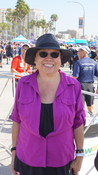 DSC08082 - Long Beach Marathon - Cyril Belarmino Photography