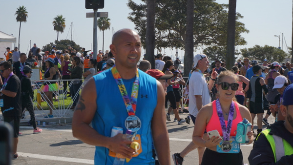 DSC08078 - Long Beach Marathon - Cyril Belarmino Photography