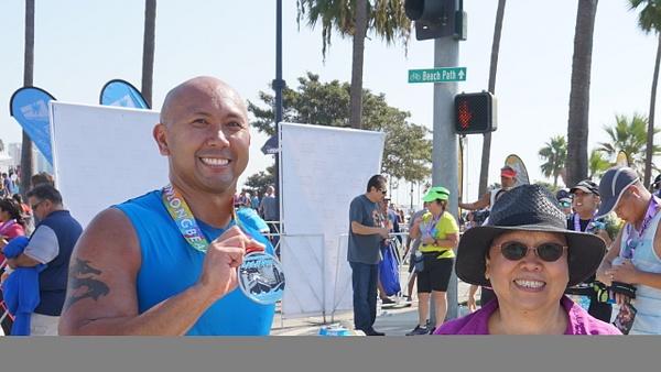 DSC08096 - Long Beach Marathon - Cyril Belarmino Photography