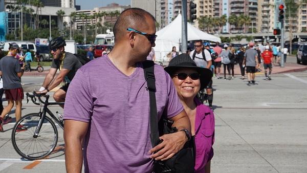 DSC08087 - Long Beach Marathon - Cyril Belarmino Photography