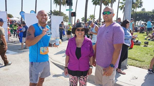 DSC08095 - Long Beach Marathon - Cyril Belarmino Photography