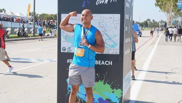 DSC08098 - Long Beach Marathon - Cyril Belarmino Photography