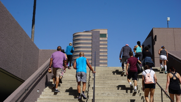 DSC08138 - Long Beach Marathon - Cyril Belarmino Photography