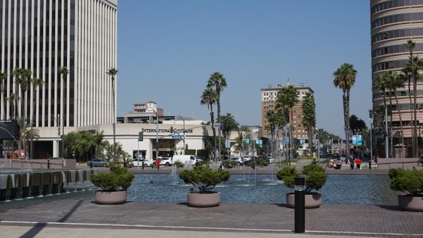 DSC08142 - Long Beach Marathon - Cyril Belarmino Photography