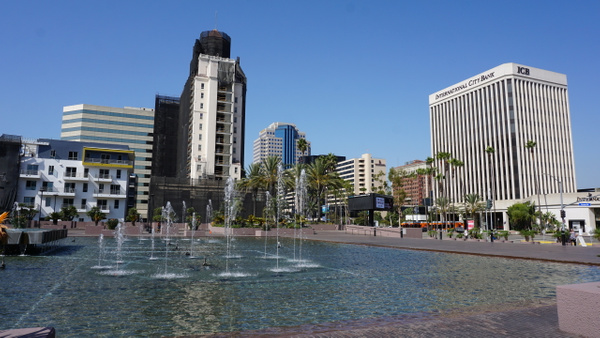 DSC08145 - Long Beach Marathon - Cyril Belarmino Photography