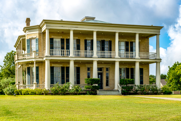 Giddings Stone Mansion-1087 - Portfolio - Larry Melton Photography