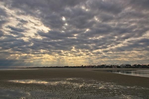 East Beach - Shore Landscapes - Phil Mason Photography